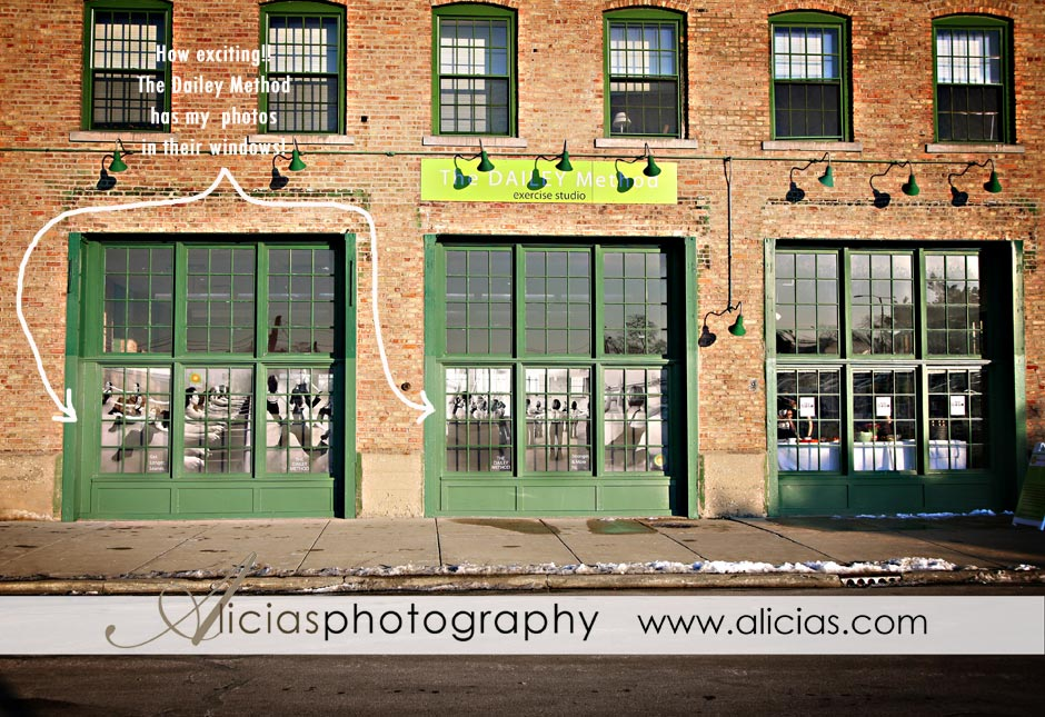 Naperville Photographer...Dailey Method