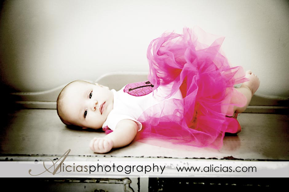 Naperville Baby Photographer...Not too shabby!