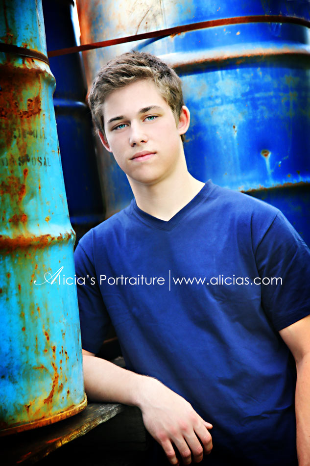 Naperville North Senior Photographer