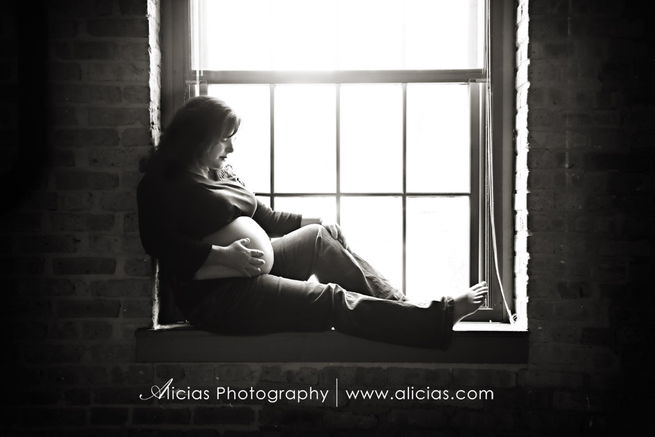 Chicago Maternity Photographer