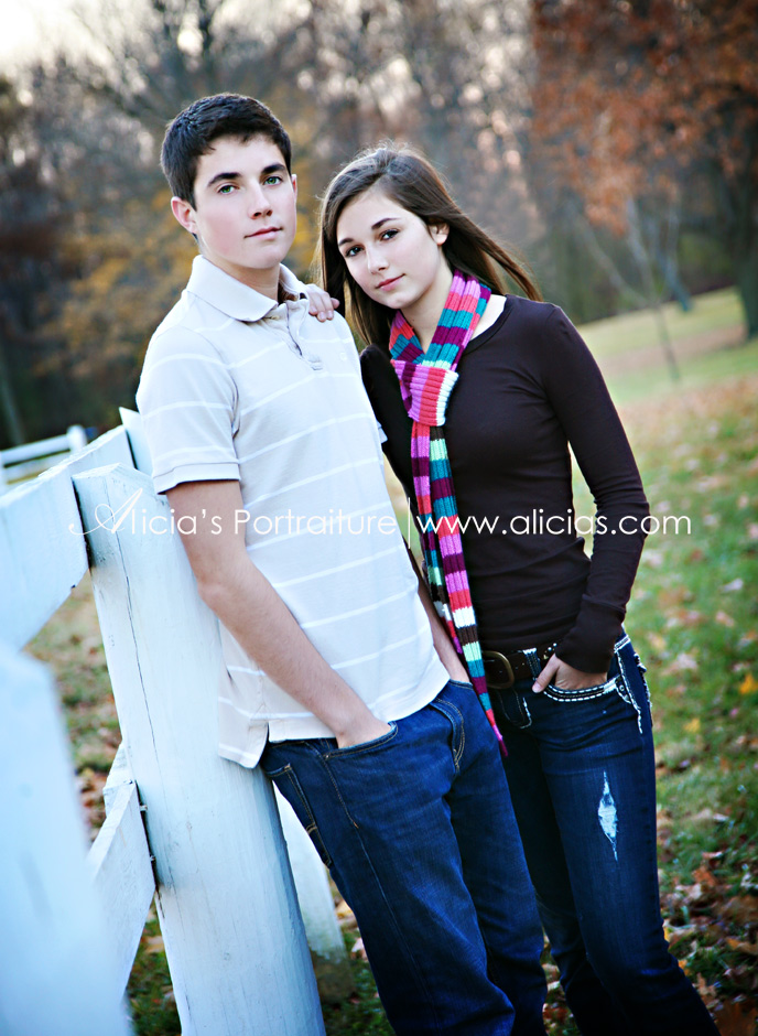 Naperville Teen Photographer...Christmas Gift