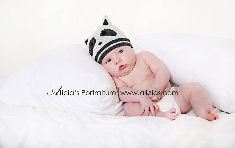 Plainfield Chicago Newborn Family Photographer...House of Fun