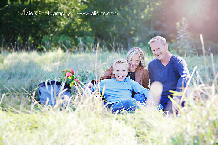 Naperville Chicago Family Photographer...Summer Love