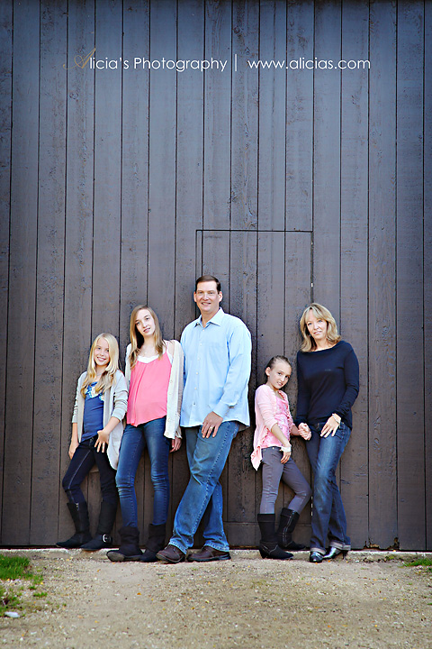 "Naperville Chicago Family Photographer...The ""B"" Family"