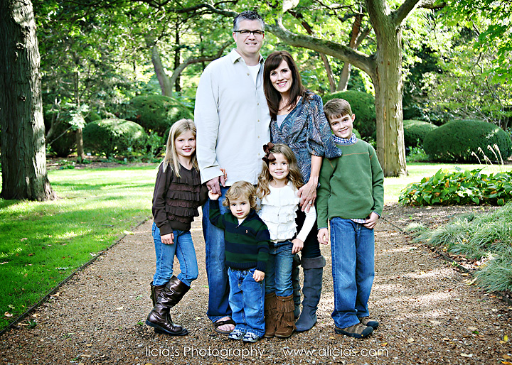"Naperville Chicago Family Photographer...The ""F"" Family"