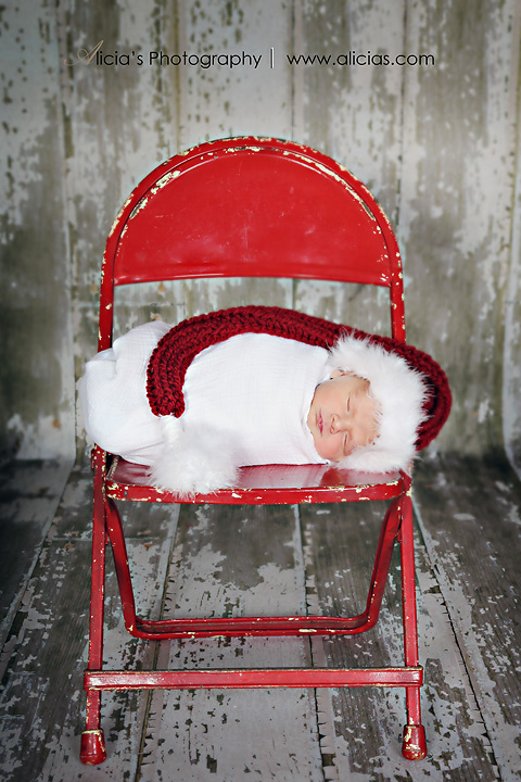 Aurora Chicago Newborn Photographer...Baby Will