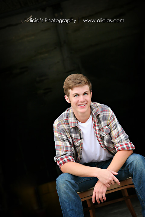 Naperville Chicago Senior Photographer...My Boy