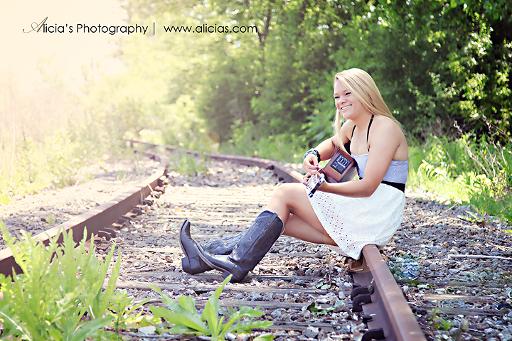 Naperville Chicago Senior Photographer...Neuqua Valley High School