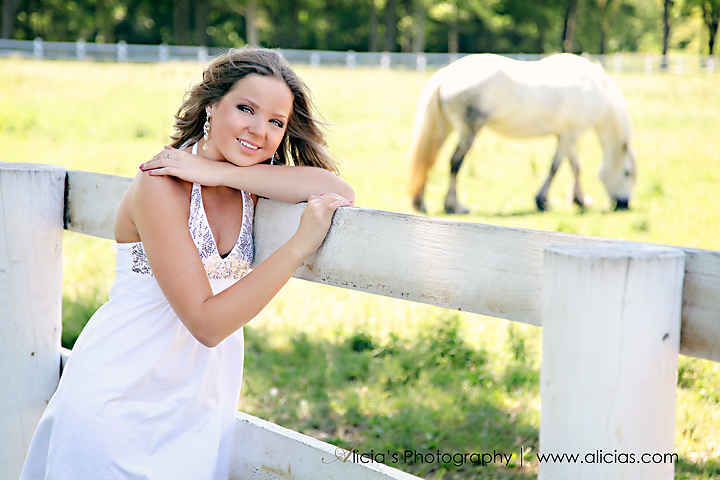 Naperville Chicago Senior Photographer...Montini High School