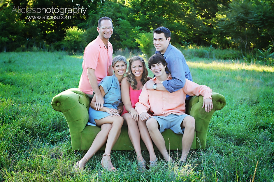 Naperville Chicago Family Photographer... The