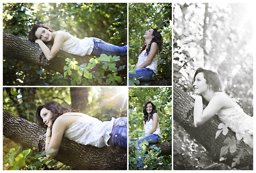 Naperville Chicago Senior Photographer