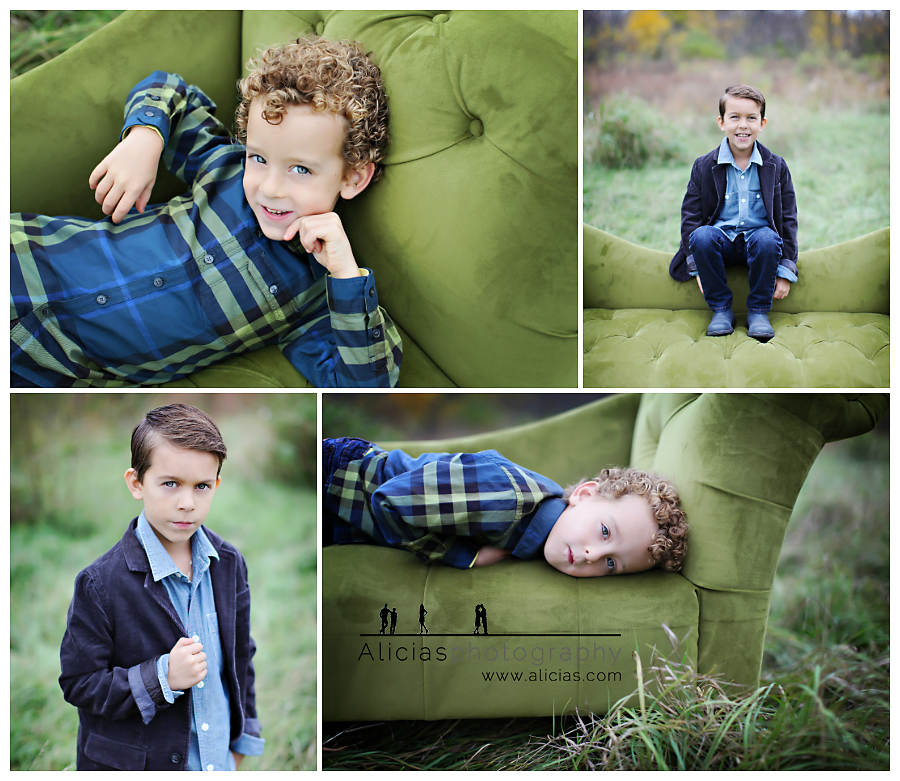 Naperville Chicago Premier Family Photographer