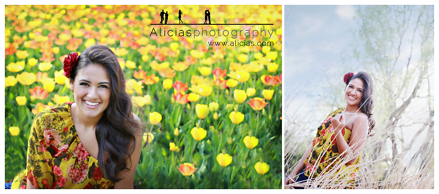 Naperville Chicago Premier Senior Photographer