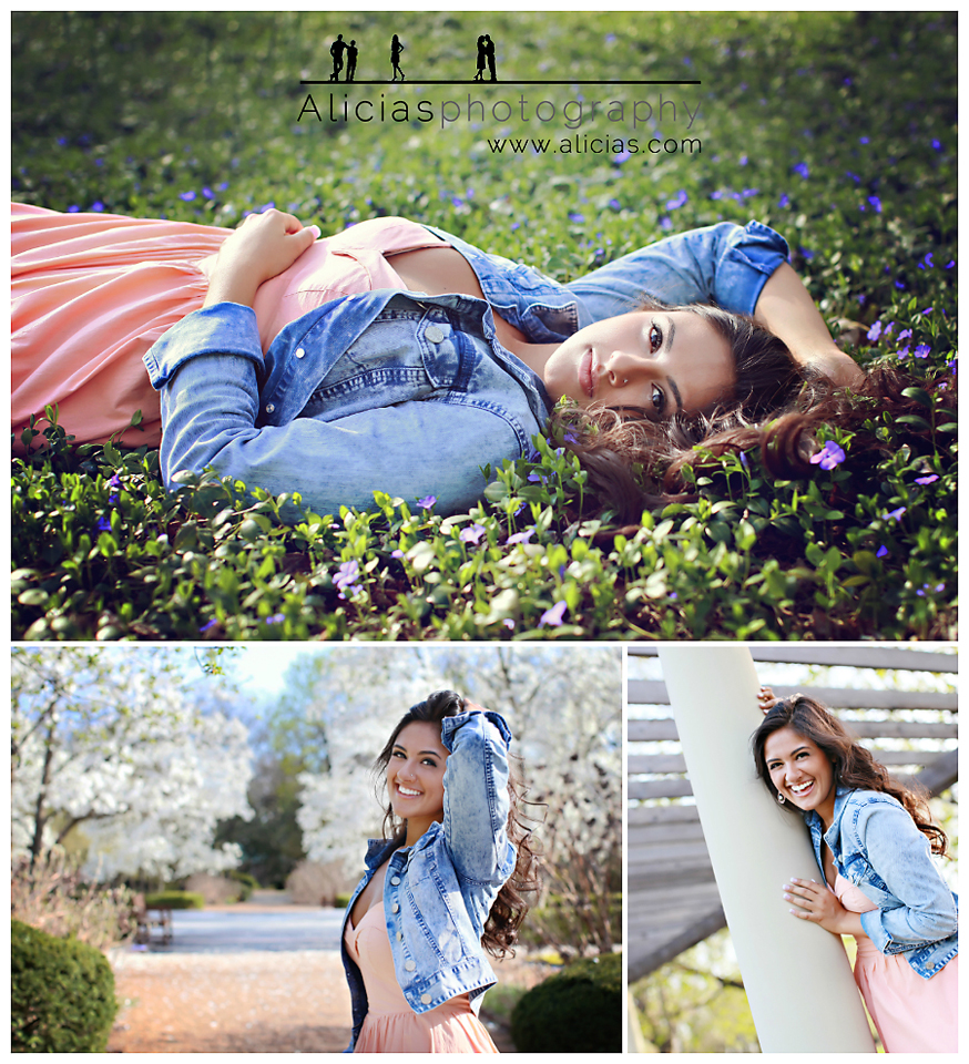Naperville Premier Senior Photographer