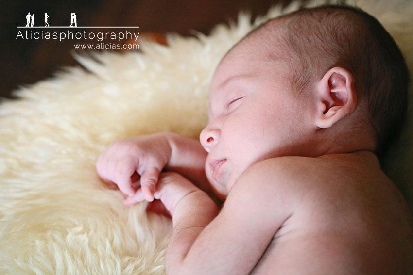 Naperville Chicago Newborn Photographer...Alicia